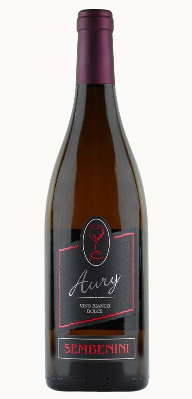 Aury - Süßer Weißwein